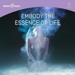 Embody the essence of life CD