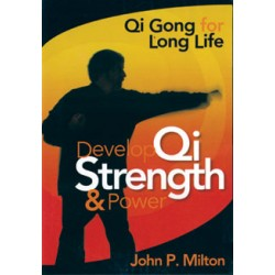 Develop Qi for Strength & Power