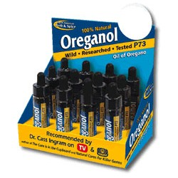 Oreganol P73 olja 8ml