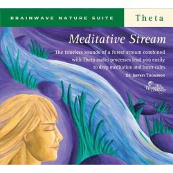 Meditative Stream CD
