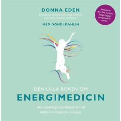 Den lilla boken om energimedicin