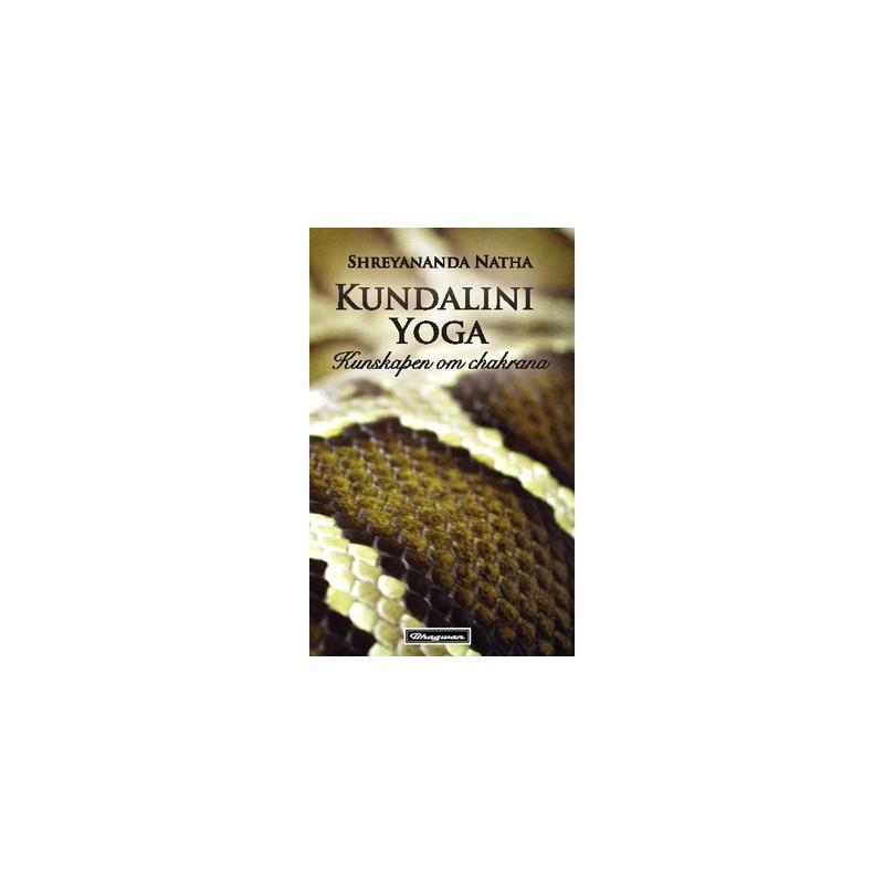 Kundalini Yoga kunskapen om chakrana