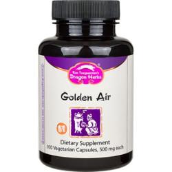 Dragon Herbs Golden Air