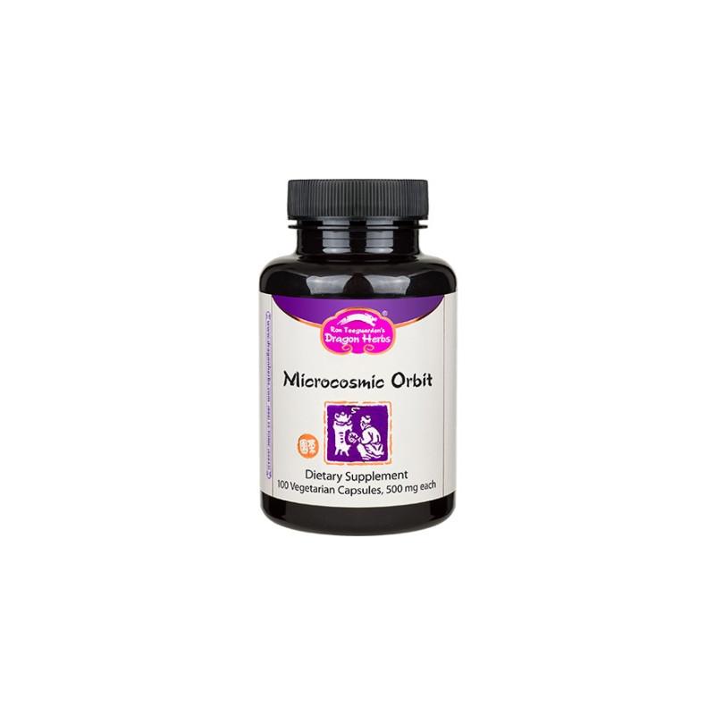 Dragon Herbs Microcosmic Orbit