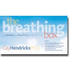 Breathing Box Multimedia Learning Kit