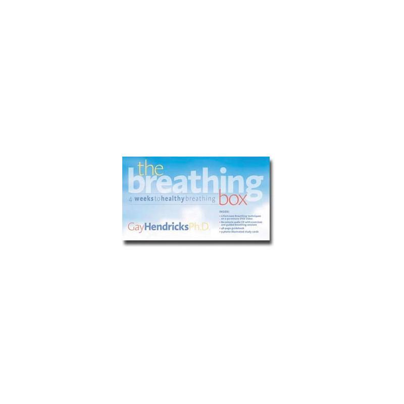 Breathing Box Multimedia Learning Kit