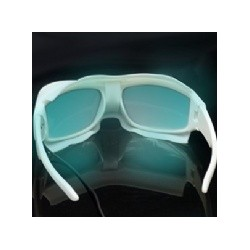 DeepVision Ganzfeld Display Glasses till Procyon