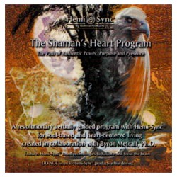 The Shamans Heart Program 4 CD