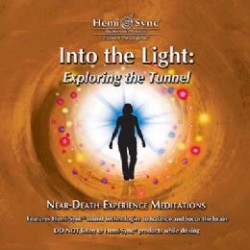 Into the Light Exploring the Tunnel CD