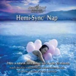 Hemi-Sync® Nap CD
