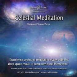 Celestial Meditation CD