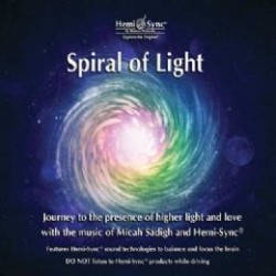 Spiral of Light CD
