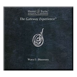 Gateway Experience 1  Discovery CD