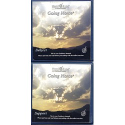 Going Home CD Package