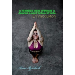 Ashtangayoga en introduktion DVD