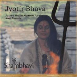 Jyotir Bhava (CD)