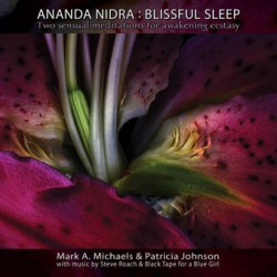 Ananda Nidra Blissful Sleep 2 CD