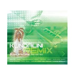 Kundalini Remix Yoga Mantras Revisited