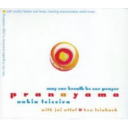 Pranayama 2 CD