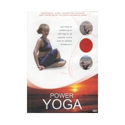 Power Yoga (DVD)