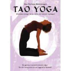 Tao Yoga DVD