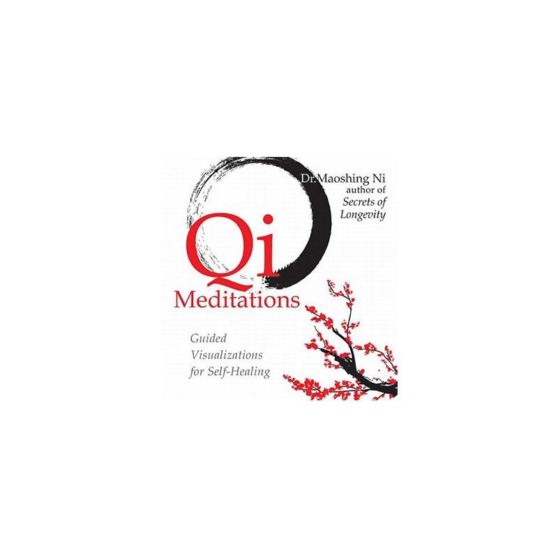 Qi Meditations 2 CD