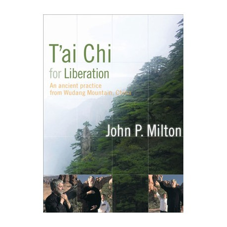 Tai Chi For Liberation