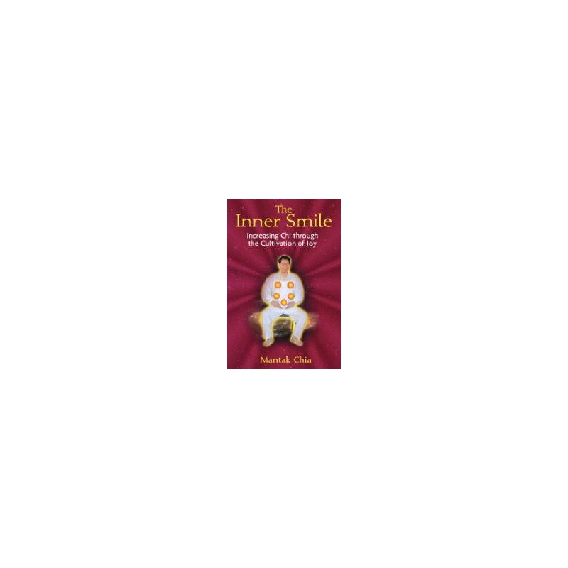 Inner Smile bok