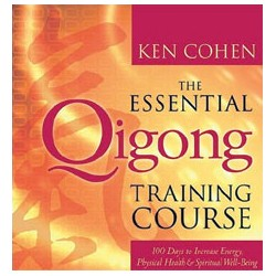 Essential Qigong Training Course