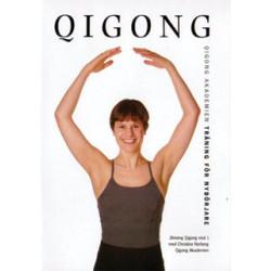 Qigong för nybörjare (DVD)