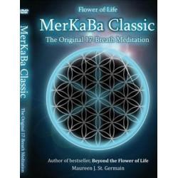 Flower Of Life Merkaba Classic DVD