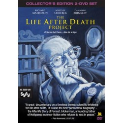 The Life After Death Project (2DVD)