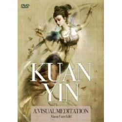 Kuan Yin, A Visual Meditation DVD