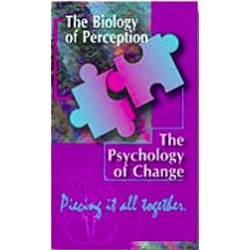 Biology of Perception The Psychology of Change DVD