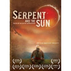 Serpent and The Sun DVD