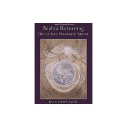 Sophia Returning The Path To Planetary Tantra DVD