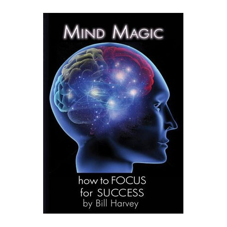 Mind Magic How To Focus For Success DVD