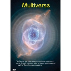 Multiverse Ambiance - Meditation - Relaxation DVD