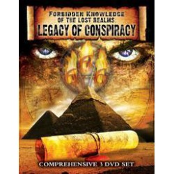 Forbidden knowledge the Lost Realms 3 DVD