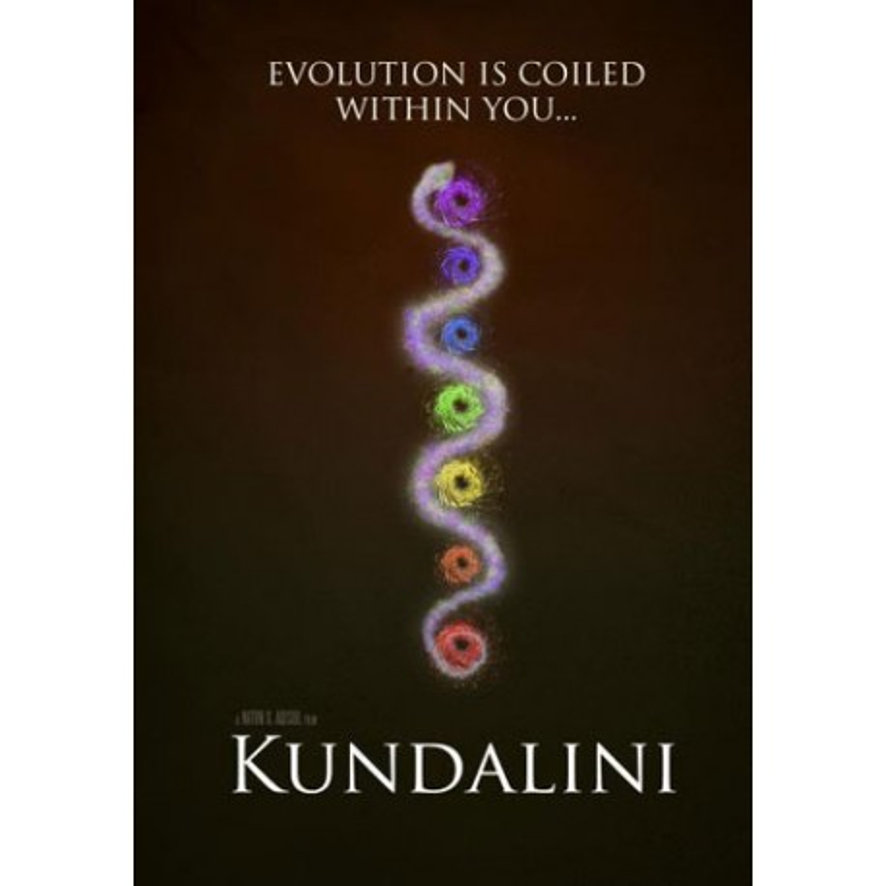 Kundalini DVD