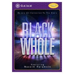 Black Whole We Are All Connected To The Stars (DVD)