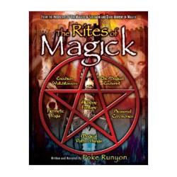 Rites Of Magick DVD