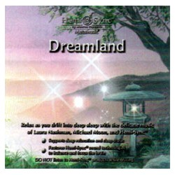 Dreamland CD