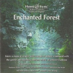 Enchanted Forest Med Hemi-Sync CD