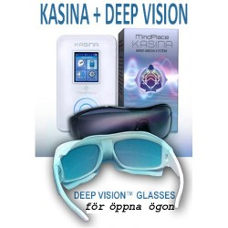 Kasina Mind Media System plus DeepVision Bundle