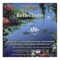 Hemi-Sync Reflections