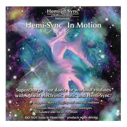 Hemi-Sync® In Motion