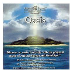 Hemi-Sync® Oasis