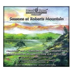 Seasons at Roberts Mountain