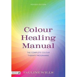 Colour Healing Manual